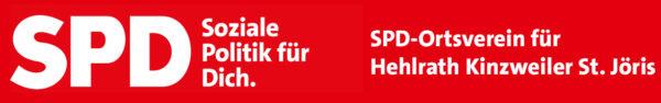 Logo: SPD Kinzweiler